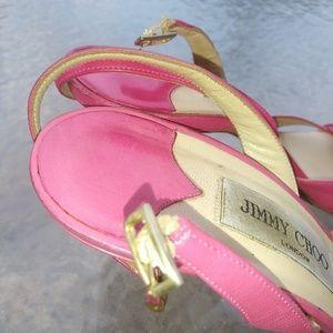 Jimmy Choo Shoes - Jimmy Choo